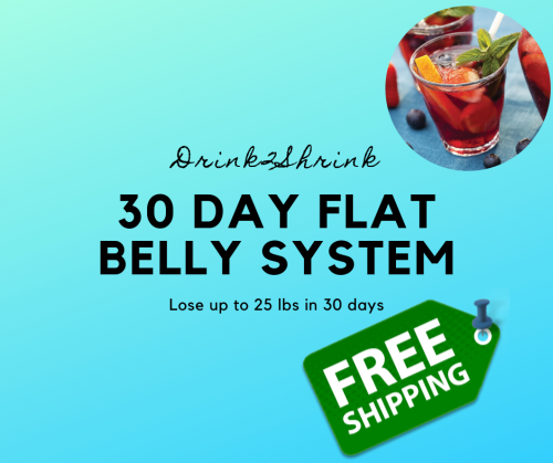 30 Day Flat Belly System (D.I.Y)