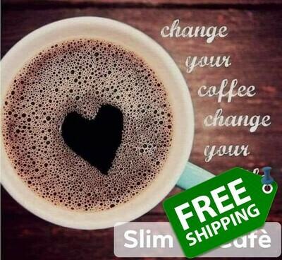 Shred Coffee - 1 week supply