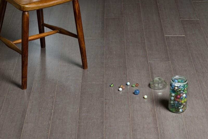Schist Bamboo flooring