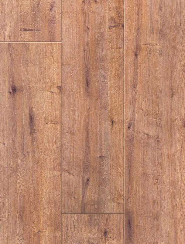Laminate - Burley Oak