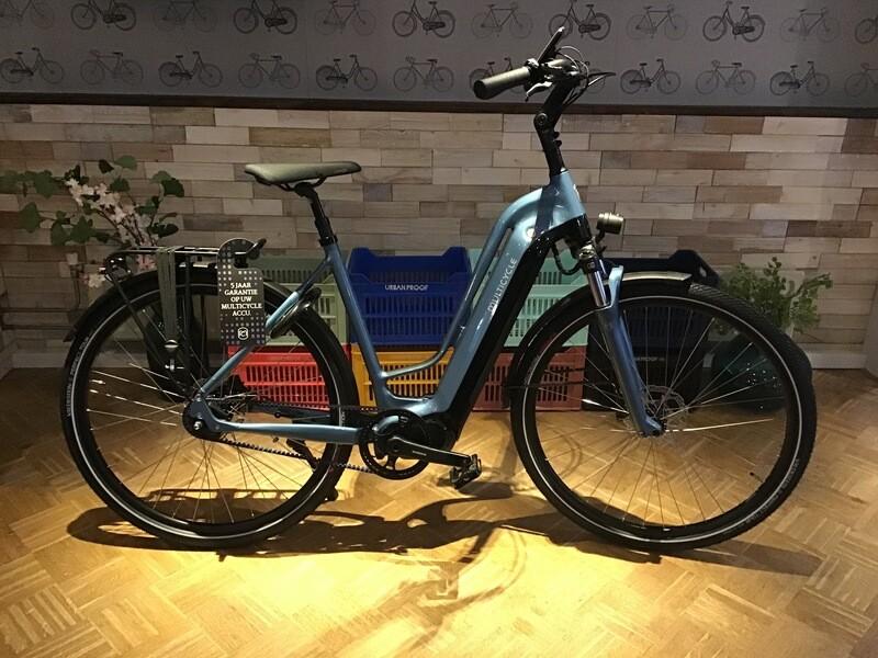 Multicycle Legacy