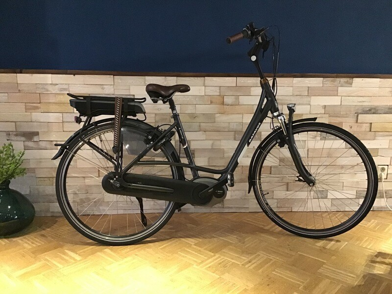 Batavus Milano E-go 300Wh (nieuwstaat)