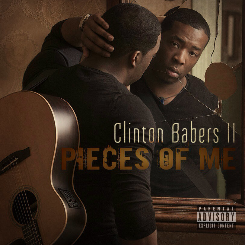 """""""Pieces Of Me"""" Extended Hard Copy"""