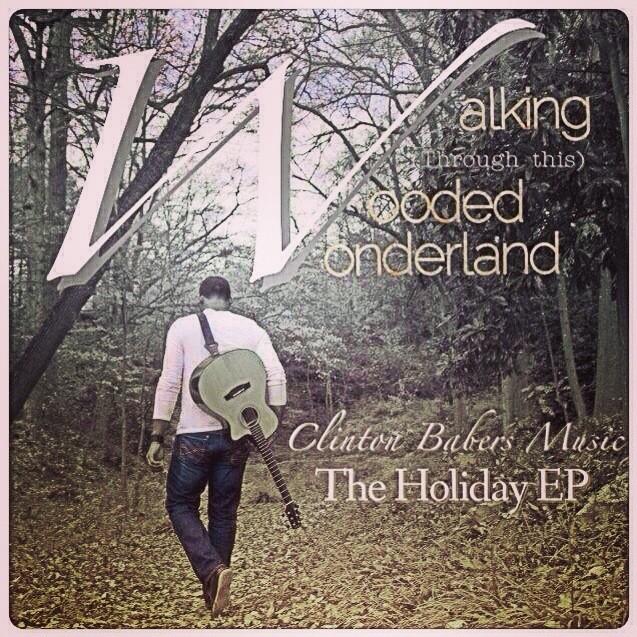 Walking Through This Wooded Wonderland (Holiday EP)