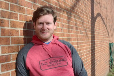 SD Strong Super Soft Hoodie