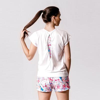 Shorts Rosado