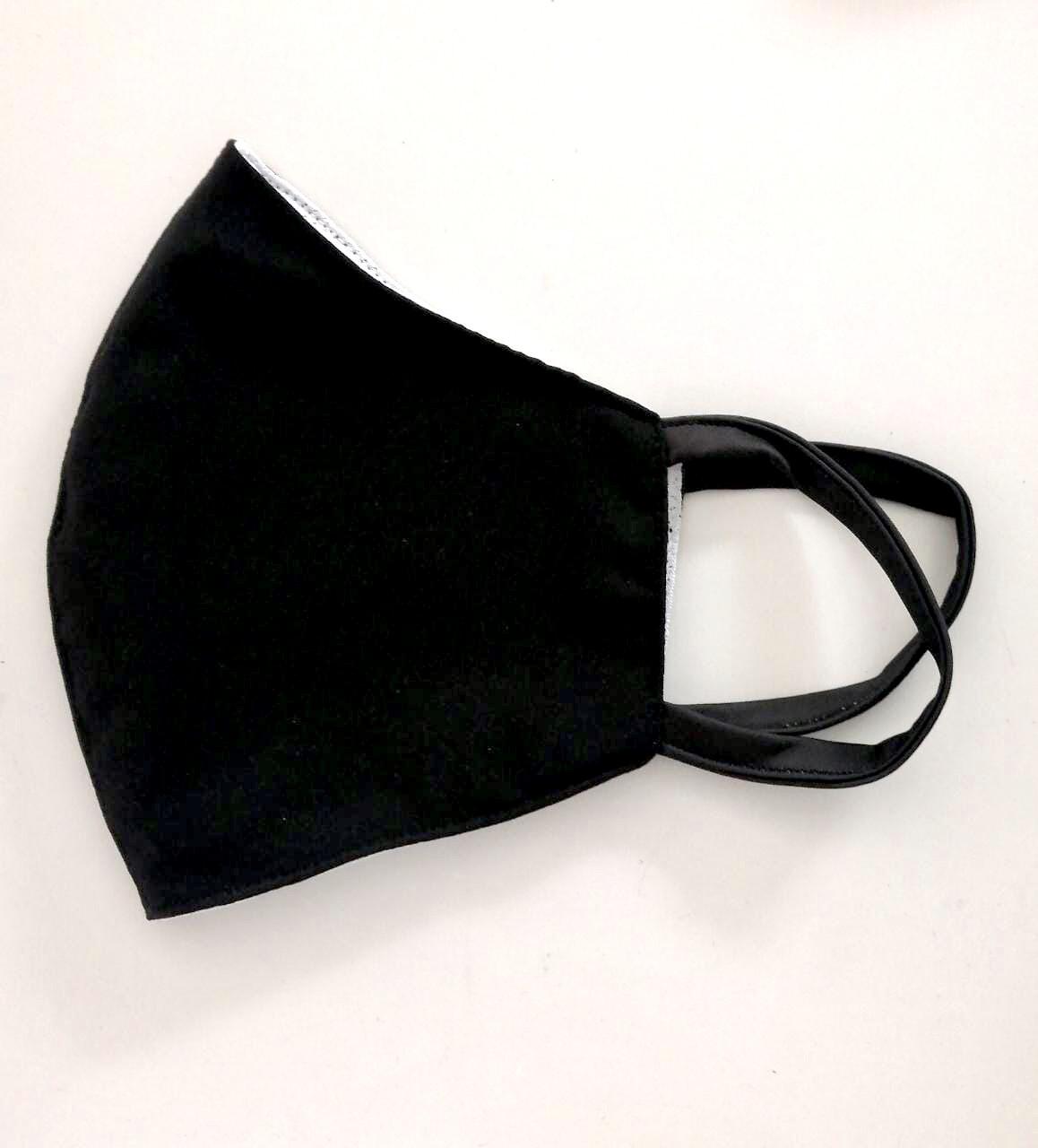 Mascarilla Negra