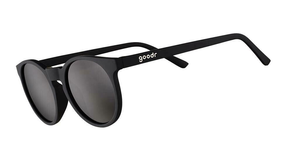 Goodr Obsidian