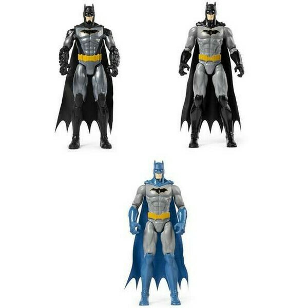Action Figure Batman Bizak (30 cm)