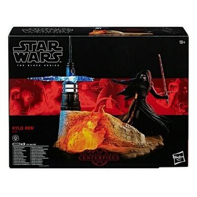 Star Wars E7 Figura Kylo Ren Hasbro (испански)