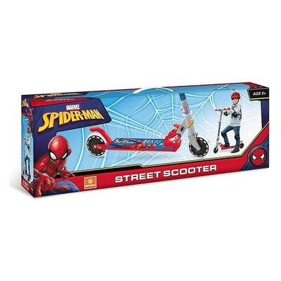 Scooter Spiderman Mondo Foldable