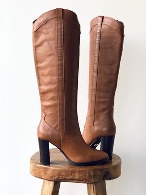 Lola Cruz Heleen Boots