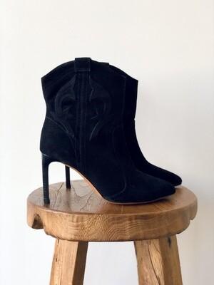 Ba&sh Caitlin Boots