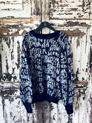 Stella Nova LUNE Knit
