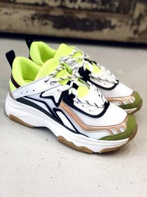 Essential Antwerp Zasola Sneaker