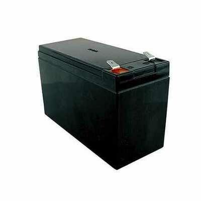 12V Battery for Lights & Feeders