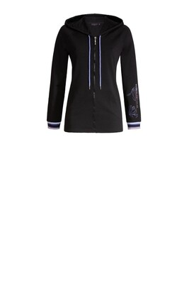 Vest 0528610P Zwart Ringella It's For You