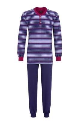 Heren pyjama 0541215P Marine Ringella