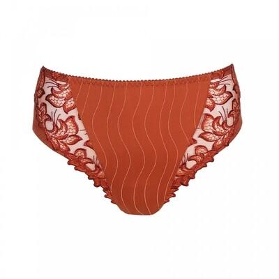 Tailleslip 0561811 Cinnamon PrimaDonna Deauville