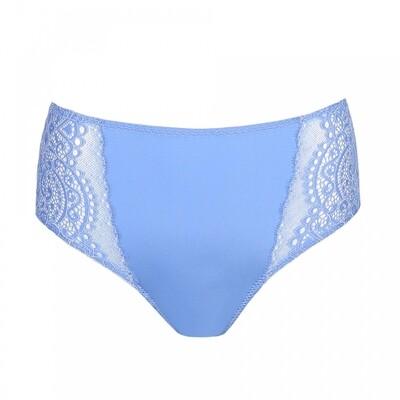 Tailleslip 0541601 Santorini Blue Twist I Do