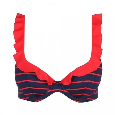 Hartvormige bikinitop 1002516z20 Pomme D'Amour Marie Jo Swim Celine