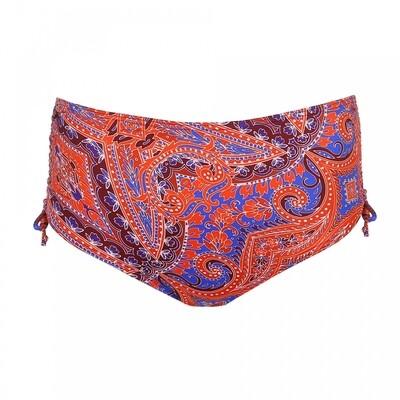 Bikini tailleslip 4006452z20 Blue Spice PrimaDonna Swim Casablanca