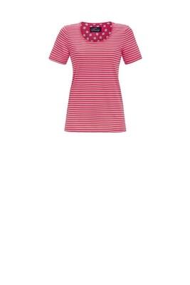 T-Shirt 1251407 Summer Red Ringella Bloomy