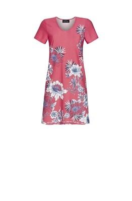 Nachthemd 1251002 Summer Red Ringella Bloomy
