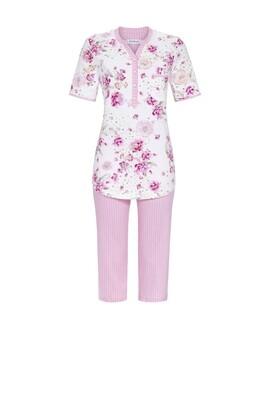 Pyjama met capribroek 1211220 Bunt Ringella Women