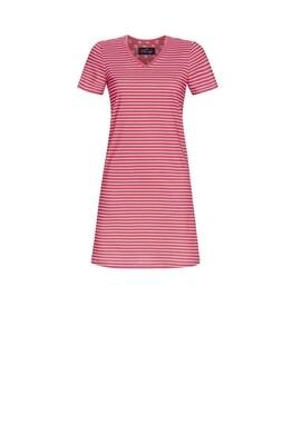 Nachthemd 1251003 Summer Red Ringella Bloomy