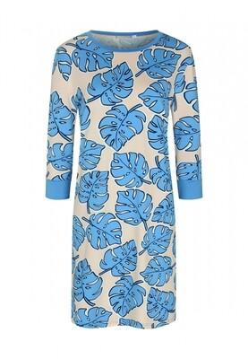 Nachthemd Natasha 16801 Pacific Blue Mey Night2Day