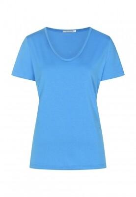 Shirt Zia 16387 Pacific Blue Mey Night2Day