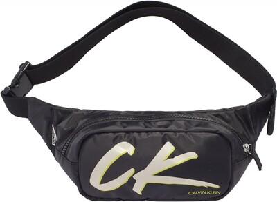 Heuptasje K90KU00001 Black Calvin Klein