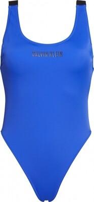 Badpak KW0KW00980 Blue Calvin Klein