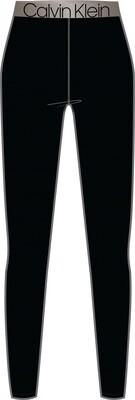 Legging logo QF6512E Black Calvin Klein