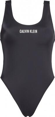 Badpak KW0KW00980 Black Calvin Klein