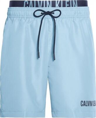 Zwemshort KM0KM00450 Air Calvin Klein