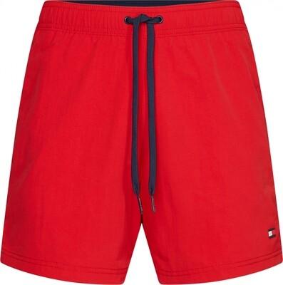 Zwemshort UM0UM01080 Red Glare Tommy Hilfiger