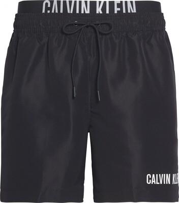 Zwemshort KM0KM00450 Black Calvin Klein