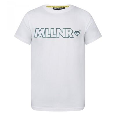 T-Shirt Jack Wit MLLNR