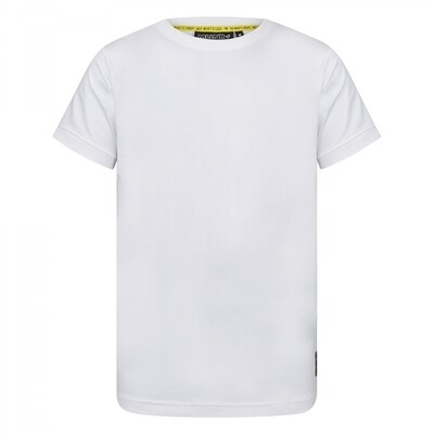 T-Shirt Torre Wit MLLNR