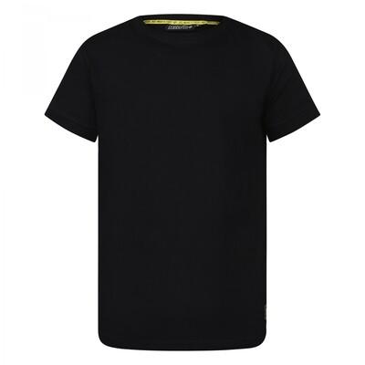 T-Shirt Torre Zwart MLLNR