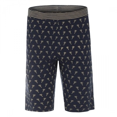 Men shorts E39169-39 Navy + light sand Charlie Choe