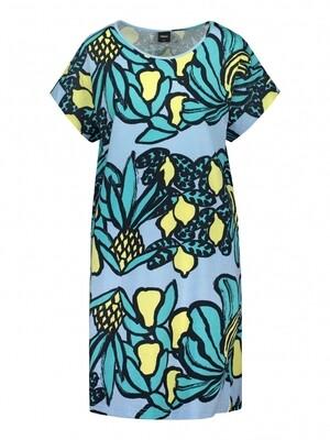 Nachthemd Samba 0126371 Blue Nanso