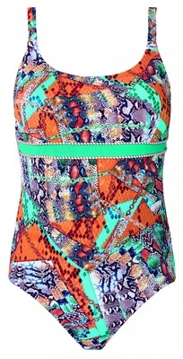 Badpak 23254z21 Blue Print Nuria Ferrer Ambar