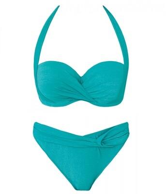Bikini 1050z21 Blue Nuria Ferrer Melisa