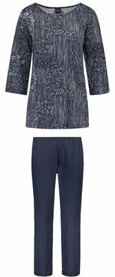 Pyjama Kielo 26126 Dark Blue Nanso