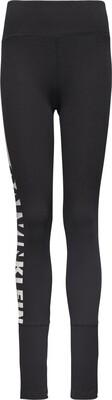 Legging QS5548Eb02 Black Calvin Klein