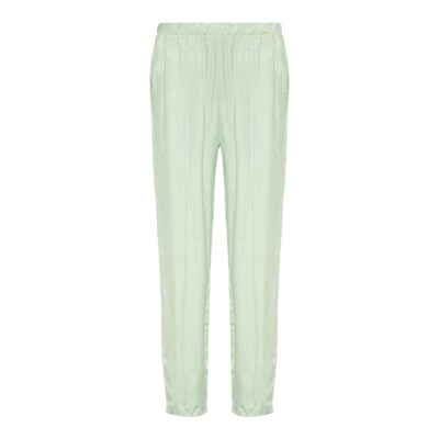 Trousers long 130214 Sage Cyell Soft Pearl
