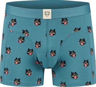 Boxershort CARLOSz21 BlueA-dam Underwear